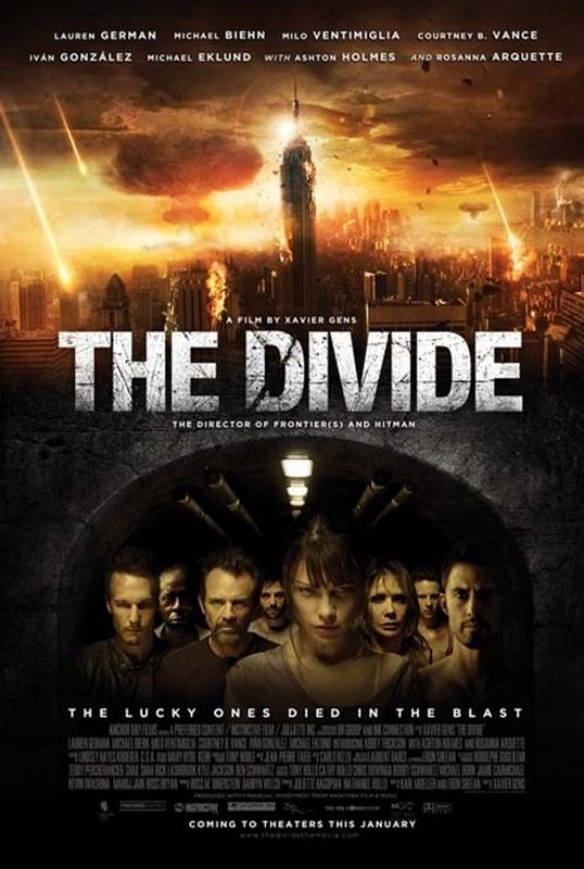 The Divide 13 Ocak 2012