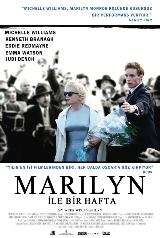 19869540 - Marilyn �le Bir Hafta (10 �ubat 2012)